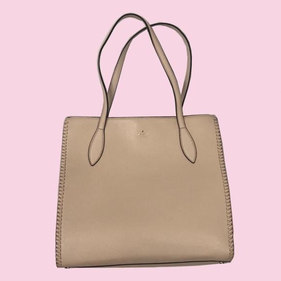 kate spade Handbags - Kate Spade Ashby Place Leander Bag